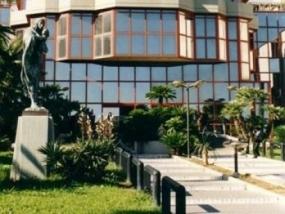 FIMMG Bari - Il quarto pronto soccorso nella clinica Mater Dei