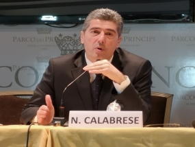 calabrese speak