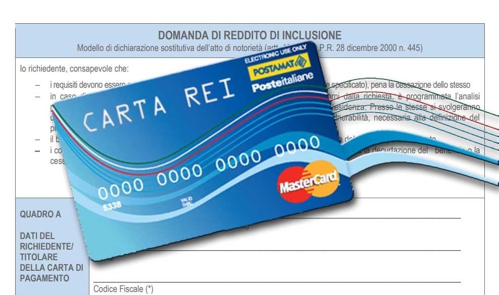 FIMMG Bari - Reddito di cittadinanza, una misura digital: requisiti ...
