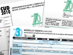 Cambiano Le Scadenze Fiscali Per La Presentazione Della Dichiarazione Dei  Redditi 2018: Le Nuove Date Per 770, CU, 730, Redditi E IRAP.